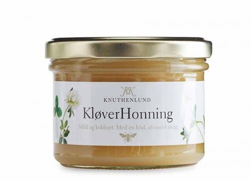 Knuthenlund Kløverhonning