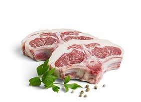 Økologisk lammekød
