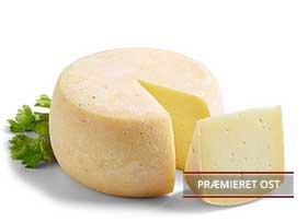 Økologiske oste